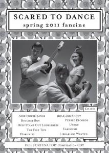 Spring Fanzine