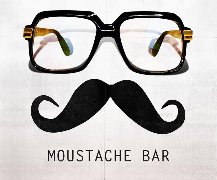 GOODBYE TO THE MOUSTACHE BAR