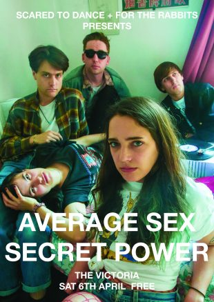 Секс Секрет 2019