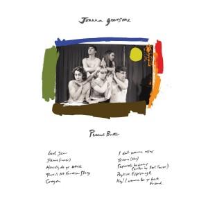 Joanna Gruesome - Peanut Butter