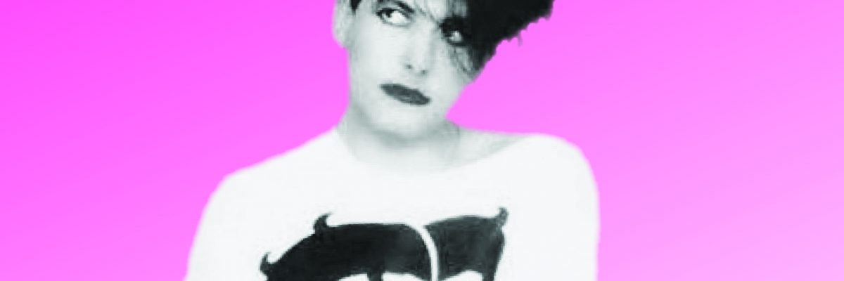 THE CURE SPECIAL ON FRI 5TH MAY