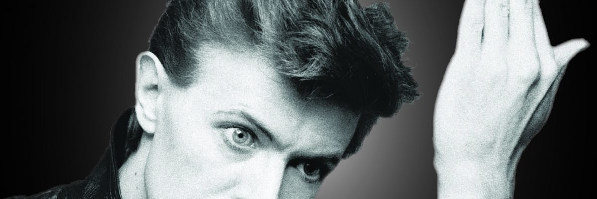 DAVID BOWIE SPECIAL ON FRI 1ST SEPT