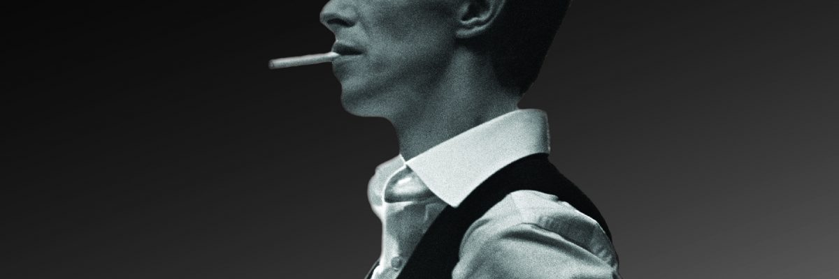 DAVID BOWIE SPECIAL ON FRI 2ND NOV