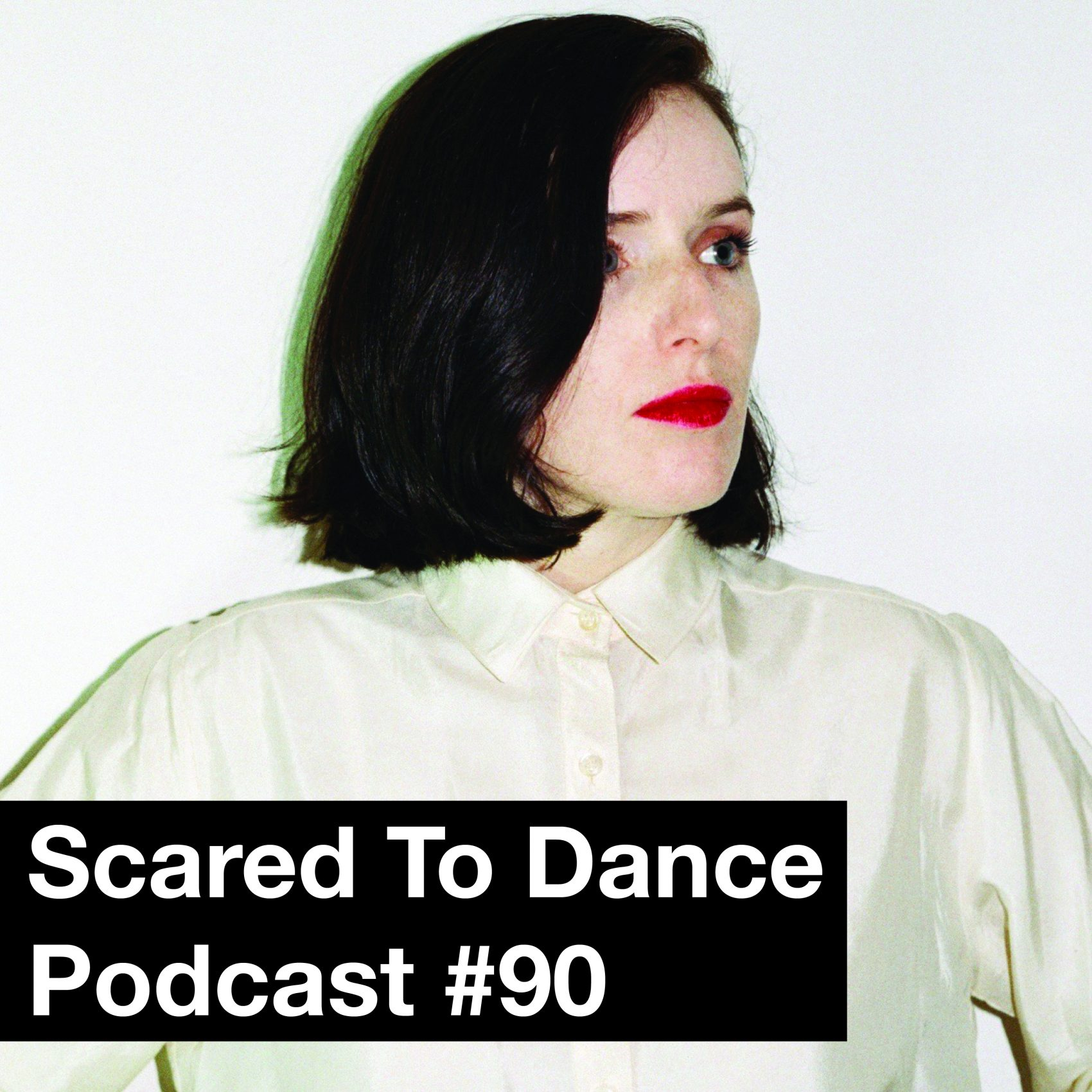 NEWS – Scared To Dance